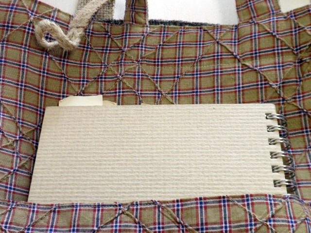 【1点もの】Bean'sオリジナルバッグ:コーヒー麻袋バッグ(asa013)